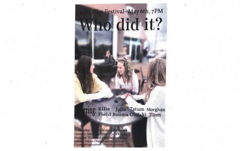 Film Festival Q&As: Who Did It?