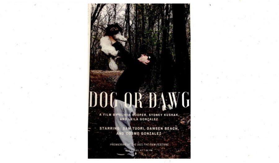 Film Festival Q&As: Dog or Dawg