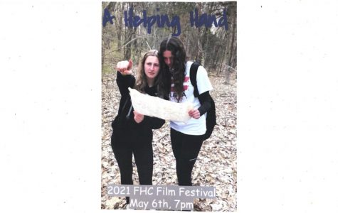 Film Festival Q&As: A Helping Hand