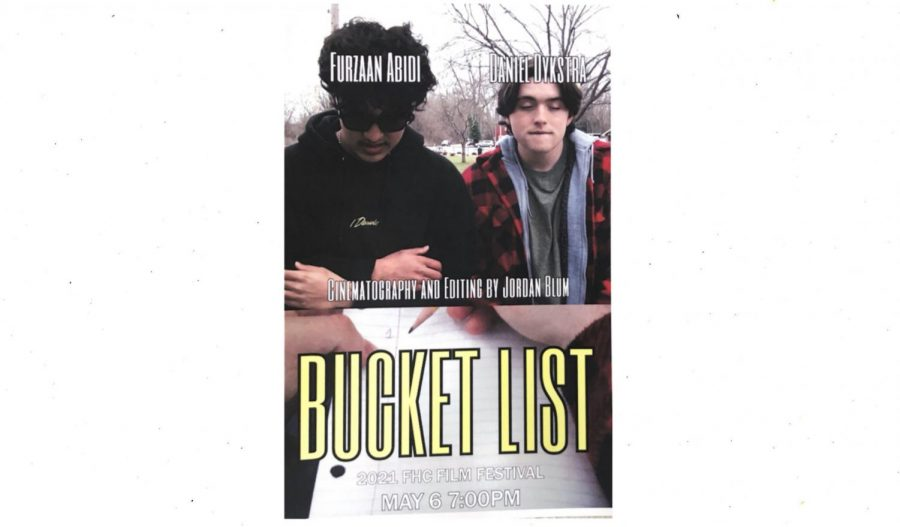 Film Festival Q&As: Bucket List