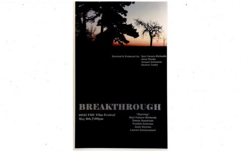 Film Festival Q&As: Breakthrough