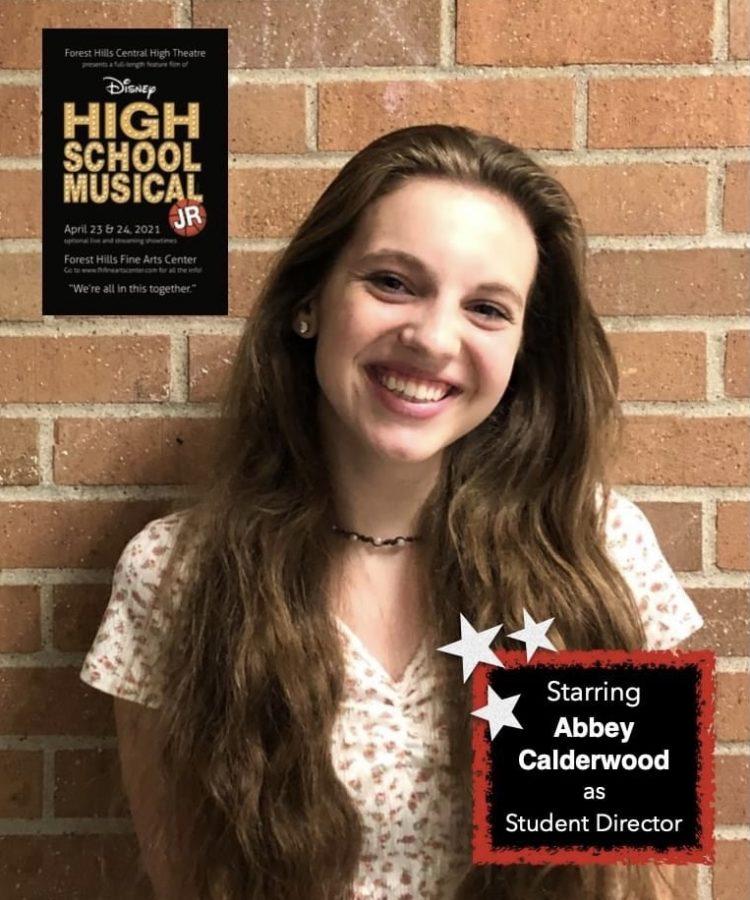 High School Musical Jr. Q&As: Abbey Calderwood