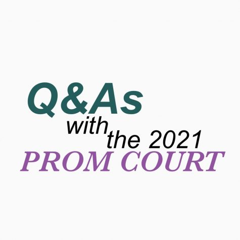 2021 Prom Court Q&As