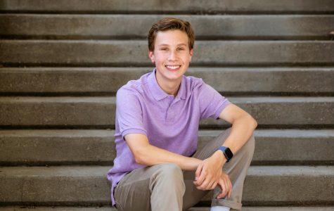 Prom Court Q&As: Mason Yarnell