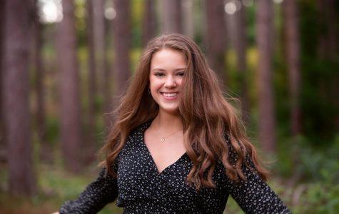 Top Students 2021 Q&As: Julia Kirkman