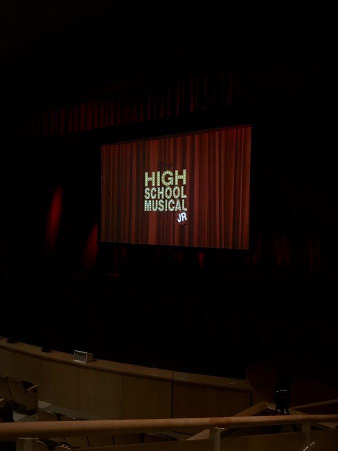 High School Musical Jr. opening night gives the original High School Musical a run for its money