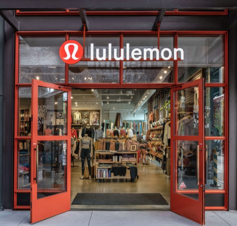 A Lululemon Athletica store in Atlanta (photo by John Greim).