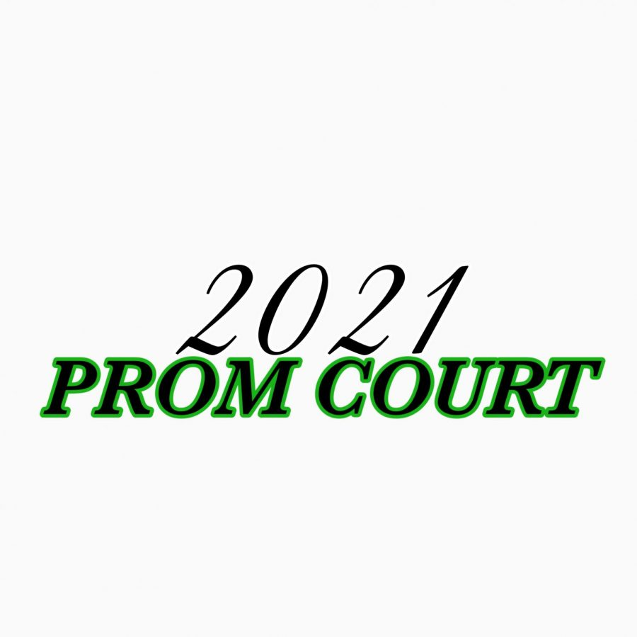 2021 Prom Court Announcement