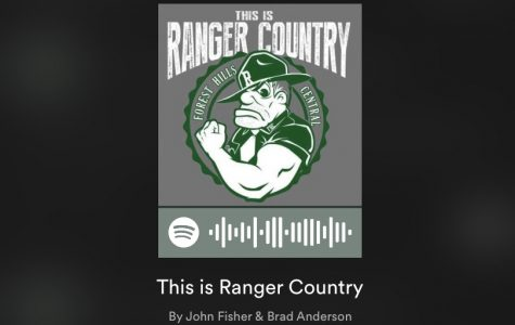 This Is Ranger Country: Episode 20