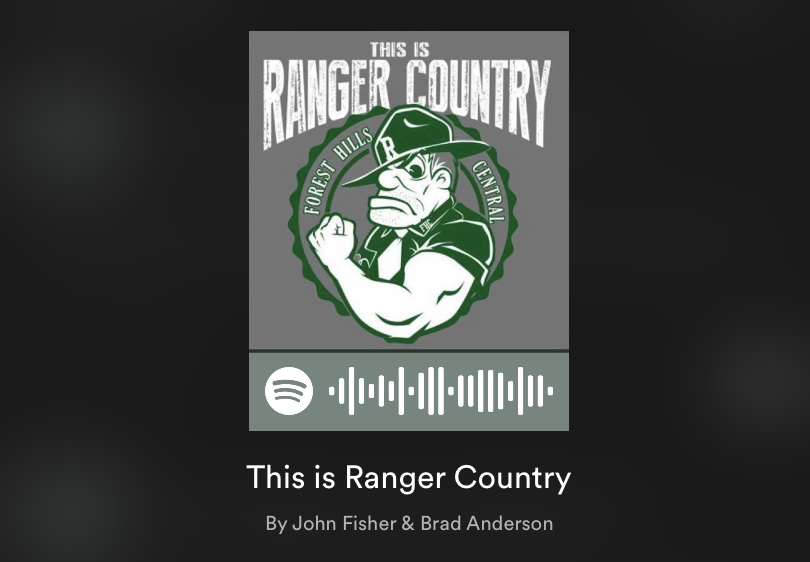 This Is Ranger Country: Episode 11