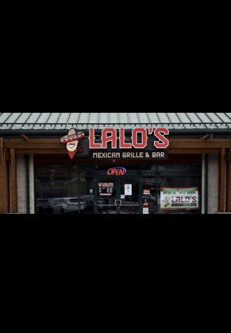 Lalos Mexican Bar & Grill in Ada, MI