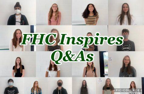 2021 FHC Inspires Q&As