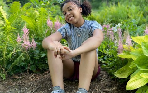 Student Council Q&As: Maurielle Hayes