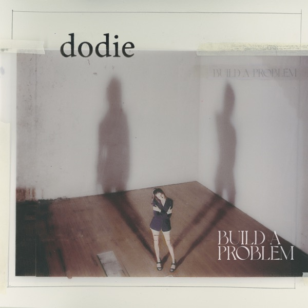 the cover art for Dodie's latest album