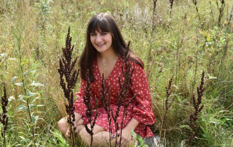 Top Students 2021 Q&As: Lajla Hadzimujic
