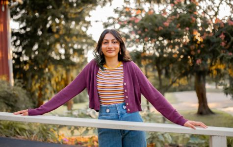 Top Students 2021 Q&As: Ayesha Jeddy