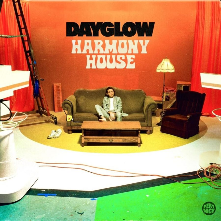 Dayglow's newest album Harmony House to be released the 21st of May