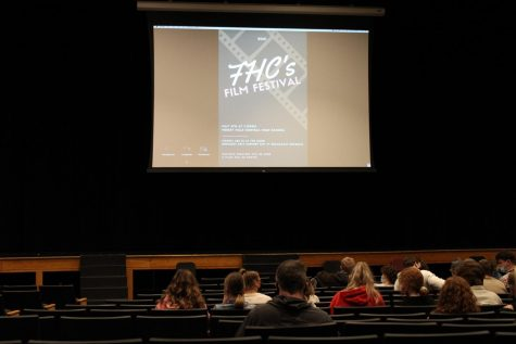 The FHC Film Festival was extremely entertaining, and I will definitely be going again next year.