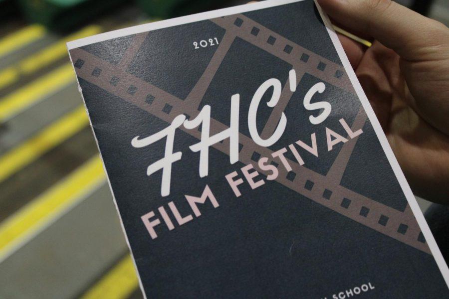 Film Festival 2021: Photo Gallery