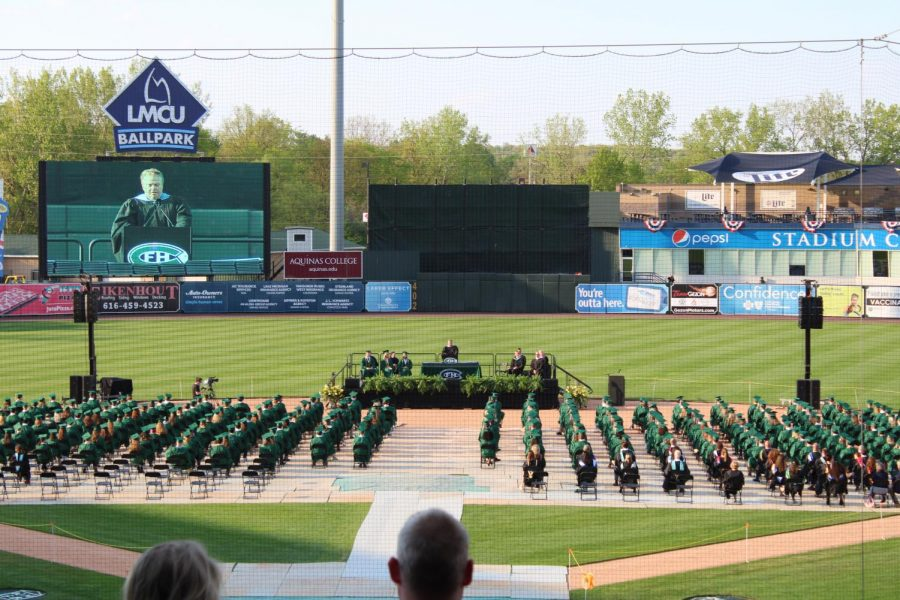 FHC Class of 2021 Graduation: Photo Gallery