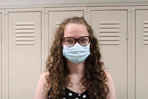 Student Council Q&As: Caroline Logan