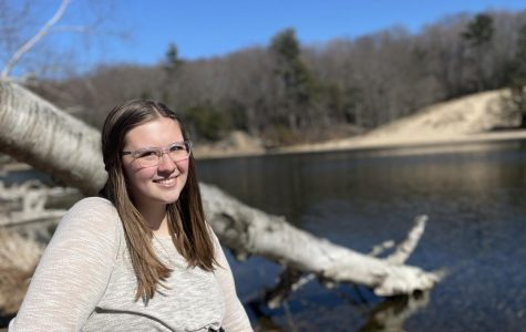 Student Council Q&As: Emily Albaitis
