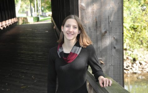 Top Students 2021 Q&As: Rachel Schenck