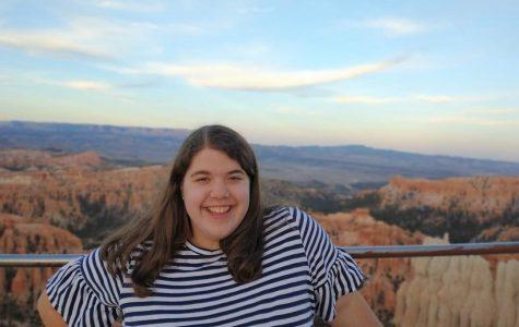 Student Council Q&As: Lauren Brace