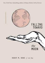 Falling Toward the Moon was a beautiful read with an equally beautiful cover