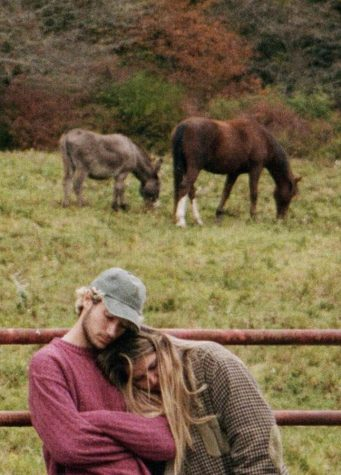 The new EP by Jeremy Zucker and Chelsea Cutler
