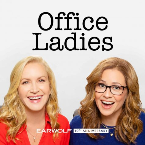 The Office Ladies Podcast is one that I will most definitely be revisiting to fulfill my The Office needs.