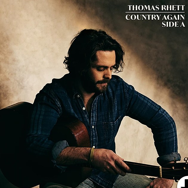Thomas Rhett's new album has all the summer feels and so much more