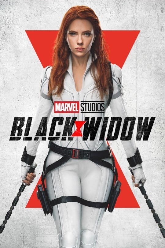 Black Widow is in theaters now and is available on Disney+ with premiere access.