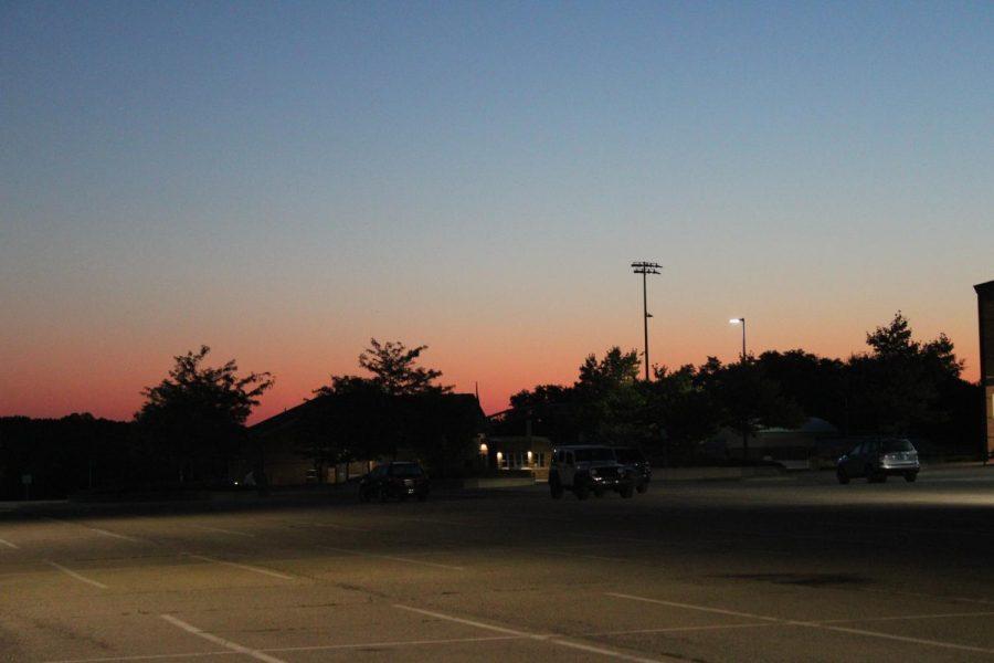 Senior Sunrise: Photo Gallery