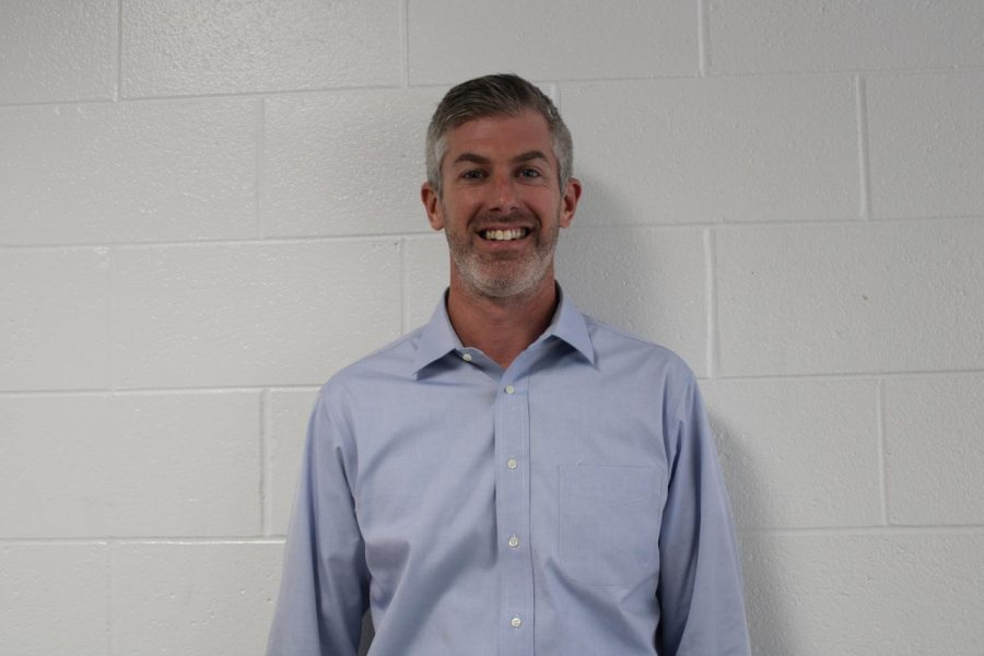 Kyle Carhart finds his passion in basketball whether hes playing or coaching