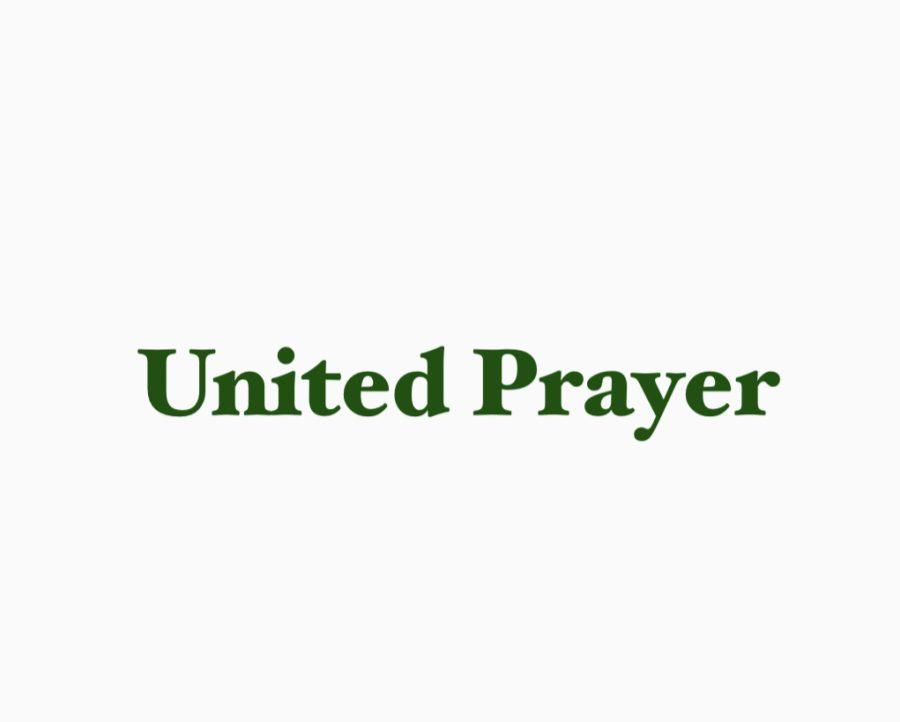 United+Prayer