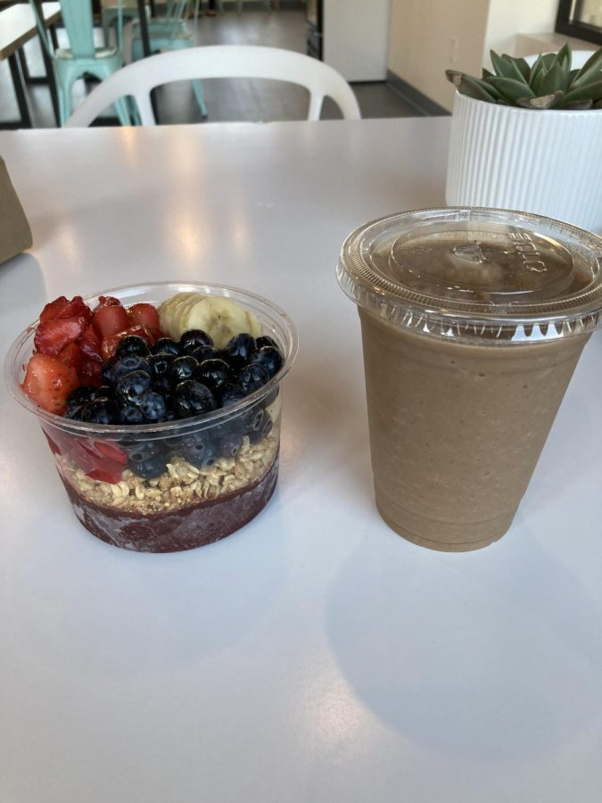 Fruition is an incredible addition to downtown Ada