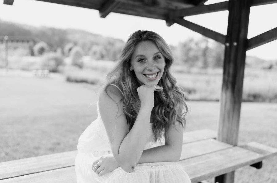 Homecoming Court Q&As: Grace Hudkins