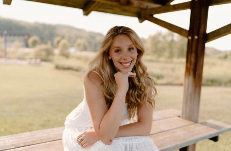 Improv Team Q&As: Grace Hudkins