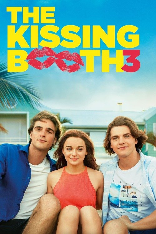 The+film+poster+for+Netflix%27s+The+Kissing+Booth+Three