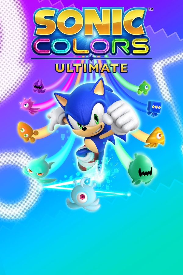 Sonic Colors Ultimate is my favorite disappointment, and nostalgia is to blame