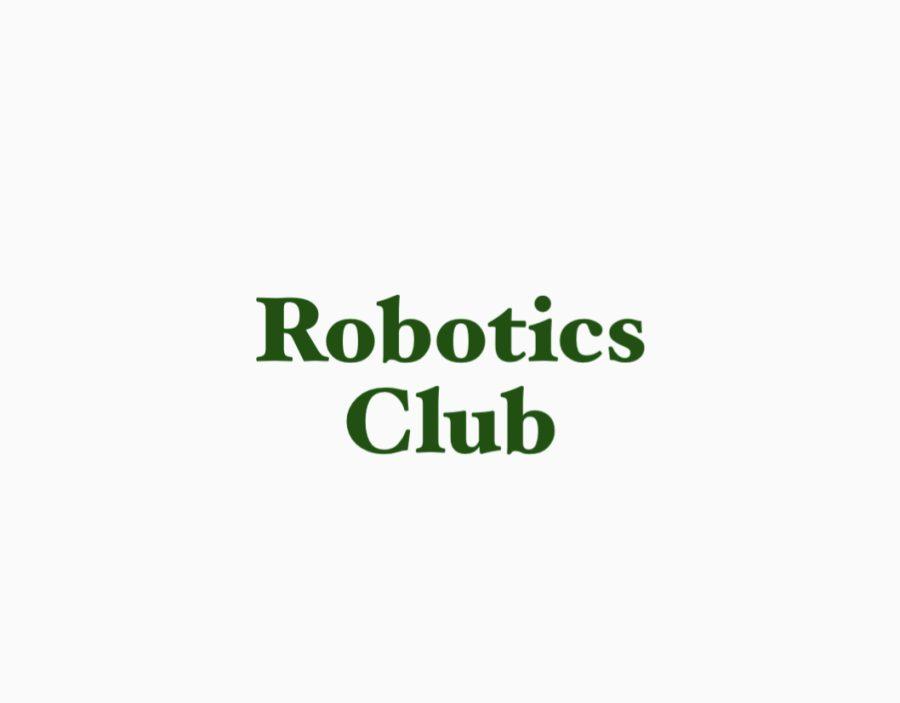 Robotics+Club