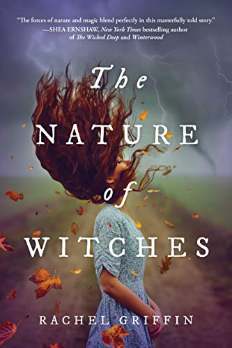 The Nature of Witches is a magical way to spread a warning