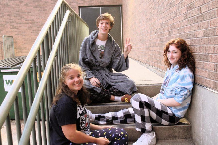Homecoming Spirit Week: Photo Gallery