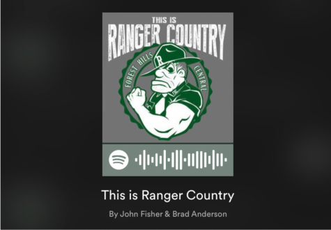 This Is Ranger Country: Episode 22