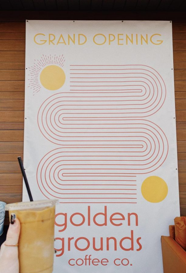 Here+is+my+iced+vanilla+latte+freshly+made+at+the+Golden+Grounds+Coffee+Co.+grand+opening.