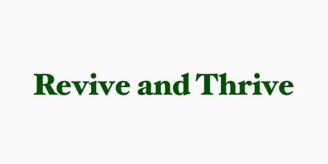 Revive and Thrive