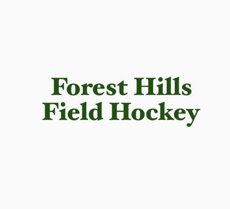 Forest Hills Field Hockey