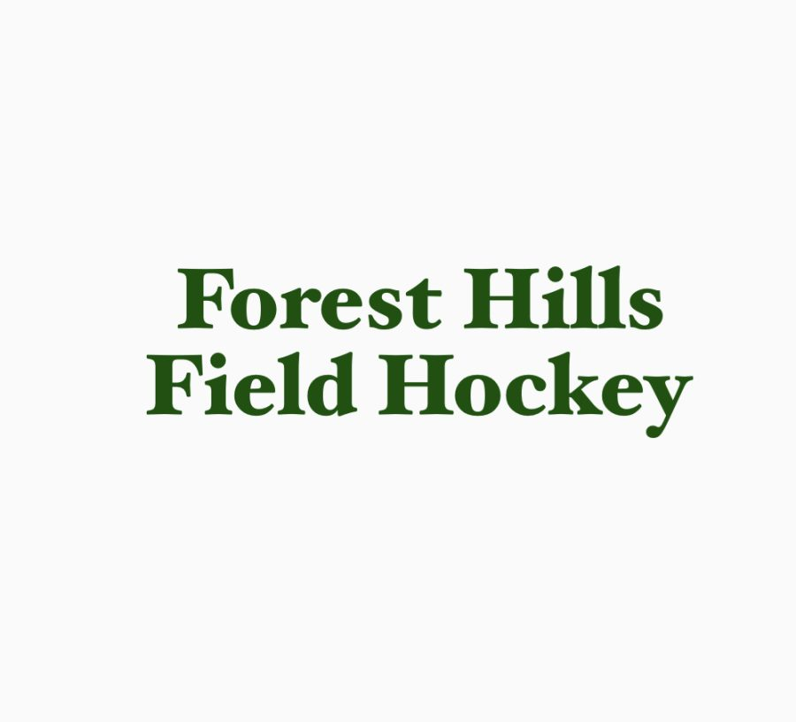 Forest+Hills+Field+Hockey