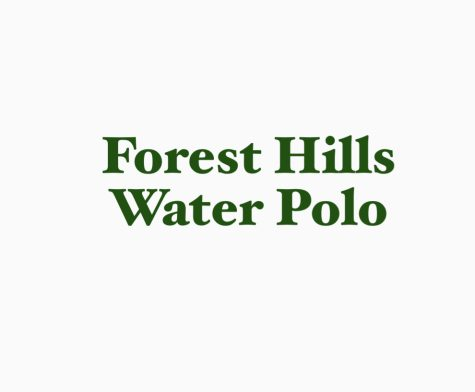 Forest Hills Water Polo
